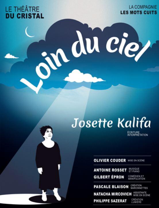 Théâtre LOIN DU CIEL