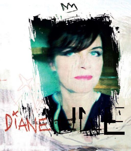 UNE de Diane Tell