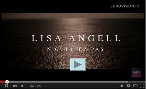 clip LISA ANGELL