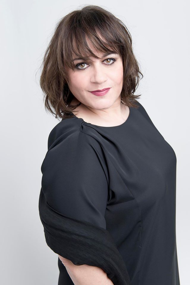 Lisa Anagelle (photo Nathalie Guyon)