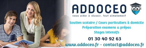 ADDOCEO Centre Pédagogique